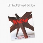 Complete Kagan Limited Signed Edition