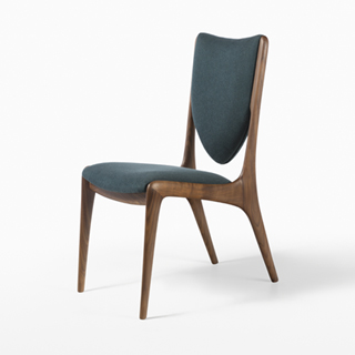 Sculptura Dining Chair