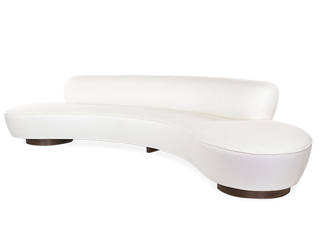 Exceptionnel Freeform Sofa