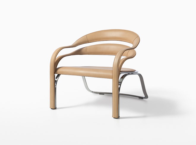 Fettuccini Chair