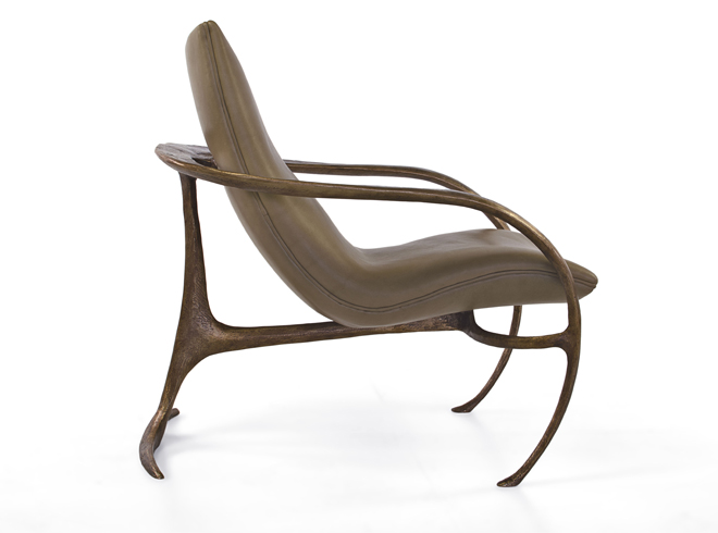 Ralph Pucci Exclusive - Gabriella Chair