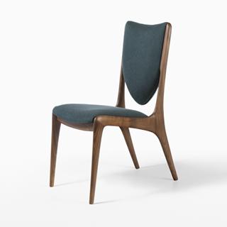 Sculptura Dining Chair